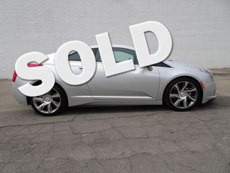 2014 Cadillac ELR Base Madison, NC