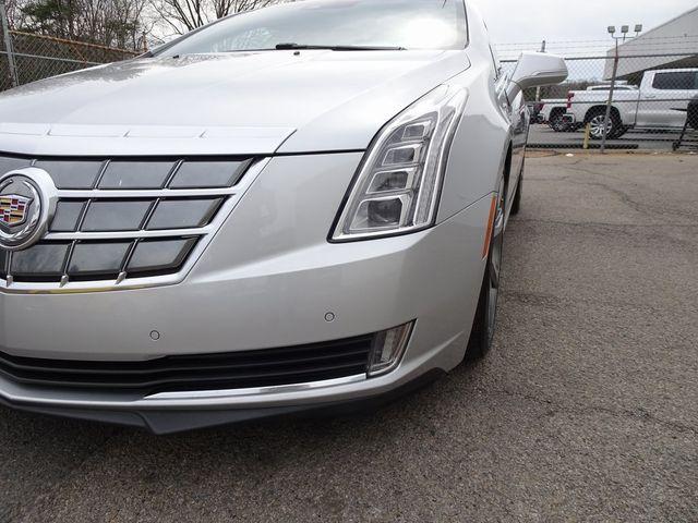 2014 Cadillac ELR Base Madison, NC 9