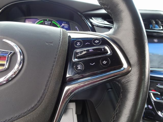 2014 Cadillac ELR Base Madison, NC 13