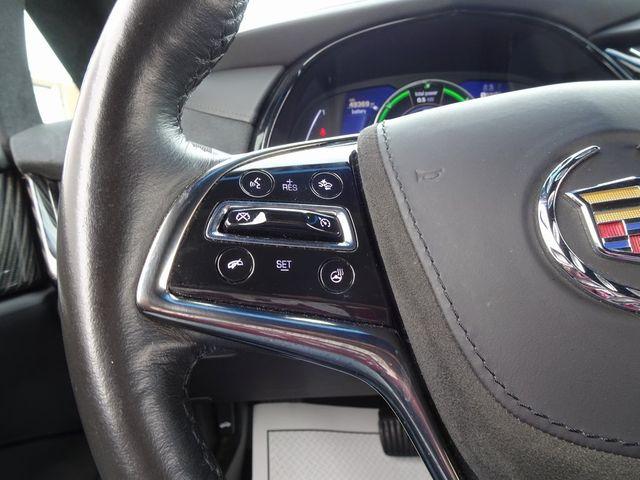2014 Cadillac ELR Base Madison, NC 14