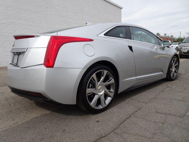 2014 Cadillac ELR Base Madison, NC 1
