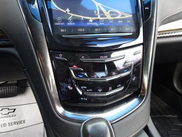 2014 Cadillac ELR Base Madison, NC 19