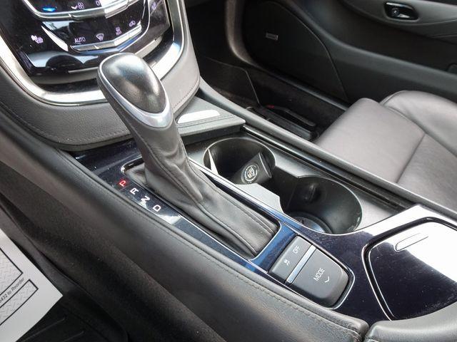 2014 Cadillac ELR Base Madison, NC 20