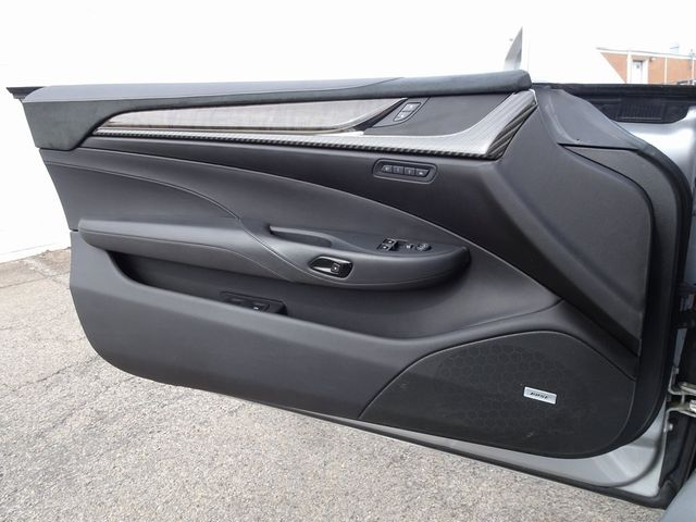 2014 Cadillac ELR Base Madison, NC 23