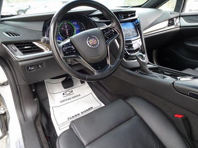2014 Cadillac ELR Base Madison, NC 28