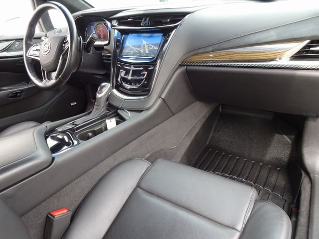 2014 Cadillac ELR Base Madison, NC 29
