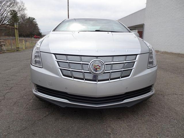 2014 Cadillac ELR Base Madison, NC 6
