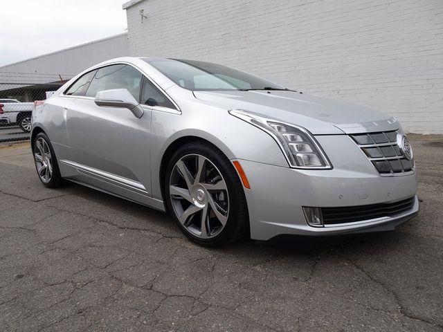 2014 Cadillac ELR Base Madison, NC 7