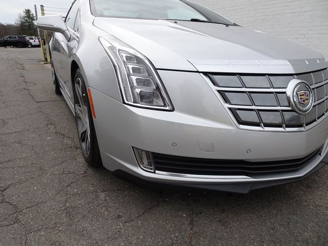 2014 Cadillac ELR Base Madison, NC 8