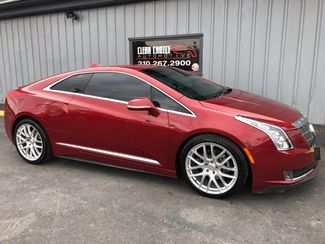 2014 Cadillac ELR in San Antonio, TX