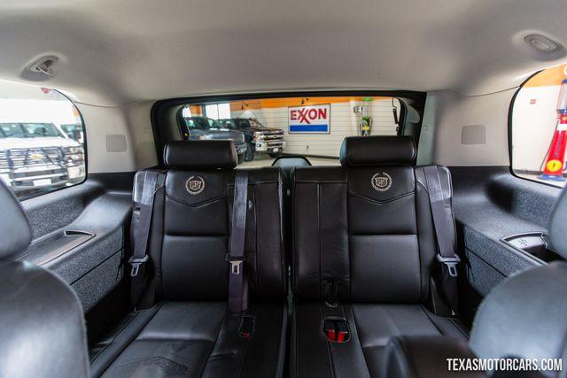 2014 Cadillac Escalade Platinum in Addison Texas, 75001