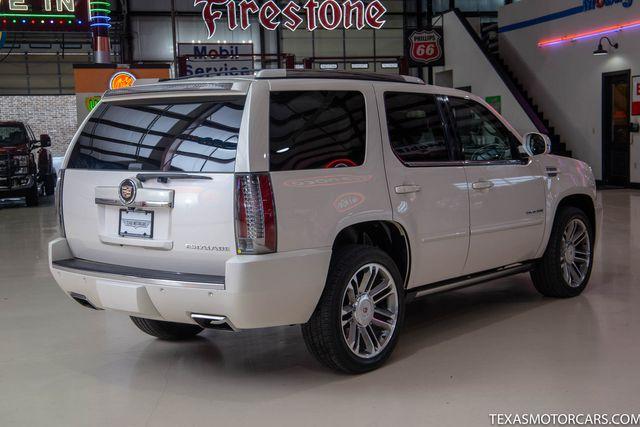 2014 Cadillac Escalade Premium in Addison, Texas 75001