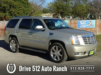 2014 Cadillac Escalade Luxury in Austin, TX 78745