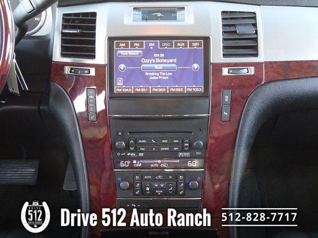 2014 Cadillac Escalade Luxury in Austin, TX 78745