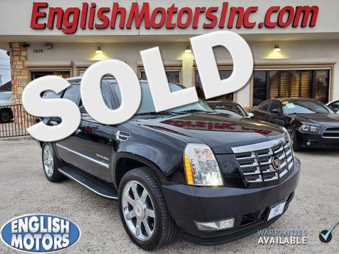 2014 Cadillac Escalade Luxury in Brownsville, TX