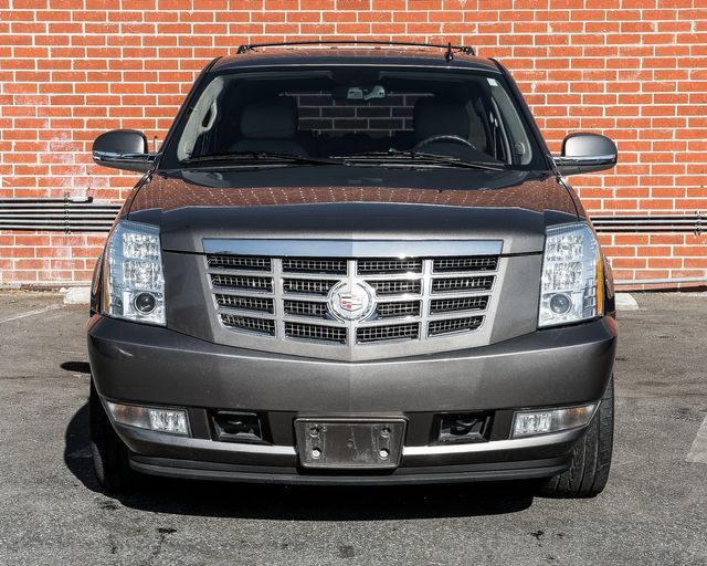 2014 Cadillac Escalade Luxury Burbank, CA 1