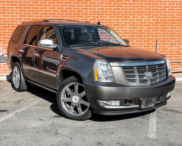 2014 Cadillac Escalade Luxury Burbank, CA 2
