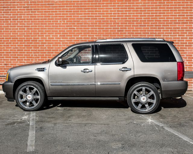 2014 Cadillac Escalade Luxury Burbank, CA 4
