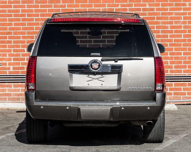 2014 Cadillac Escalade Luxury Burbank, CA 6