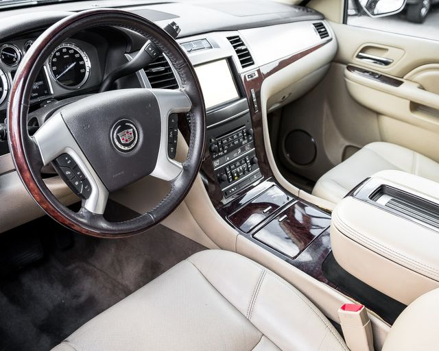 2014 Cadillac Escalade Luxury Burbank, CA 9