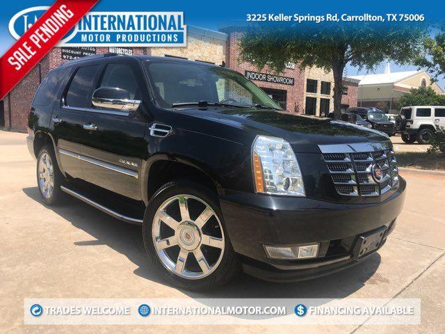 2014 Cadillac Escalade Luxury in Carrollton, TX 75006