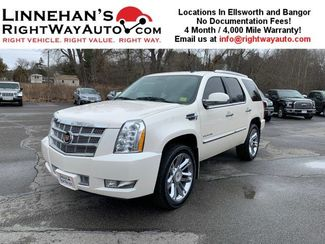 2014 Cadillac Escalade Platinum in Bangor, ME 04401