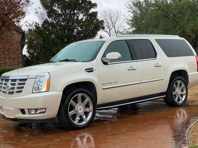 2014 Cadillac Escalade ESV Luxury in Dallas, TX 75247