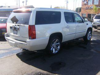 2014 Cadillac Escalade ESV Platinum Los Angeles, CA 5