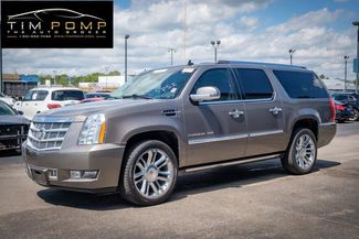 2014 Cadillac Escalade ESV Platinum | Memphis, Tennessee | Tim Pomp - The Auto Broker in  Tennessee