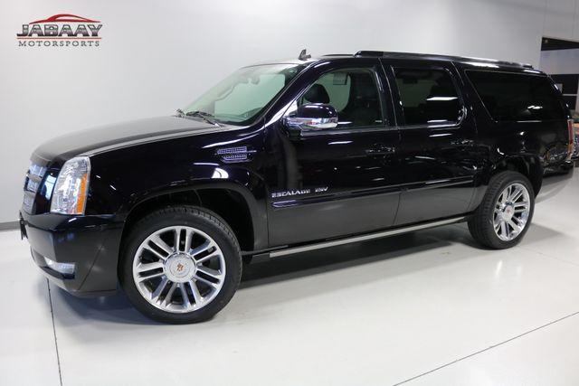 2014 Cadillac Escalade ESV Premium Merrillville, Indiana 34