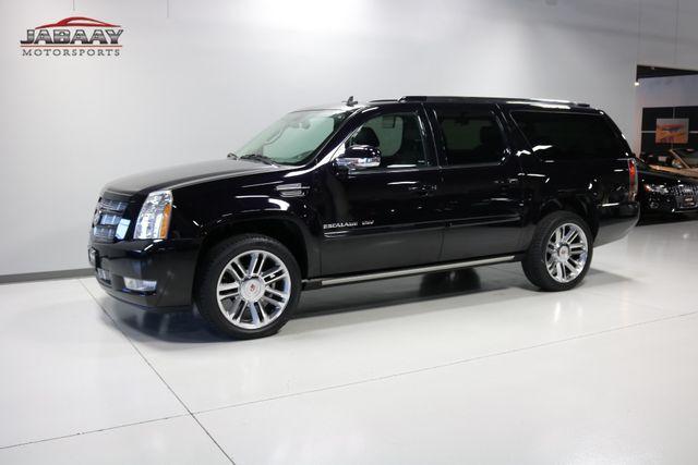 2014 Cadillac Escalade ESV Premium Merrillville, Indiana 39