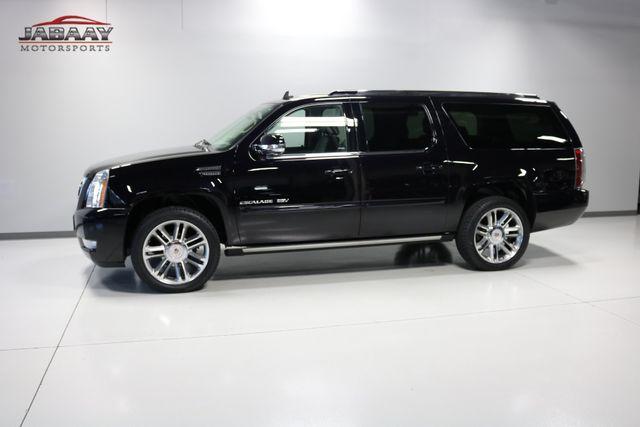 2014 Cadillac Escalade ESV Premium Merrillville, Indiana 40