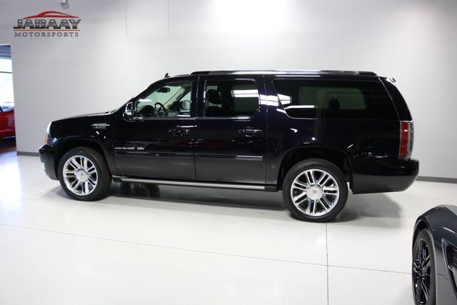 2014 Cadillac Escalade ESV Premium Merrillville, Indiana 42