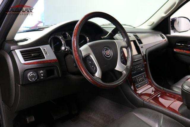 2014 Cadillac Escalade ESV Premium Merrillville, Indiana 9