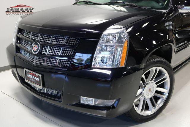 2014 Cadillac Escalade ESV Premium Merrillville, Indiana 35