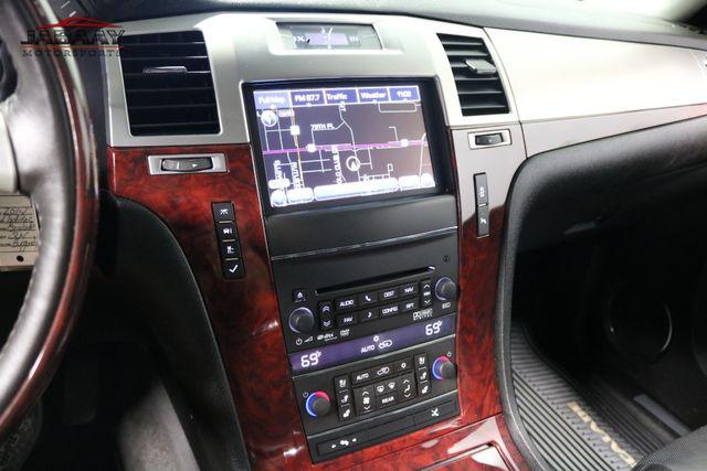 2014 Cadillac Escalade ESV Premium Merrillville, Indiana 23
