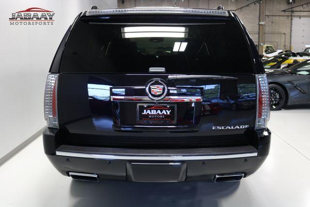2014 Cadillac Escalade ESV Premium Merrillville, Indiana 3