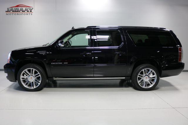 2014 Cadillac Escalade ESV Premium Merrillville, Indiana 1