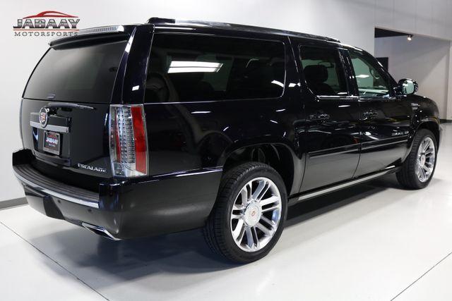 2014 Cadillac Escalade ESV Premium Merrillville, Indiana 4