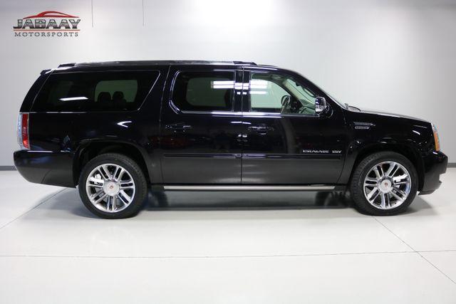 2014 Cadillac Escalade ESV Premium Merrillville, Indiana 5
