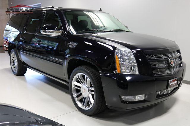 2014 Cadillac Escalade ESV Premium Merrillville, Indiana 6