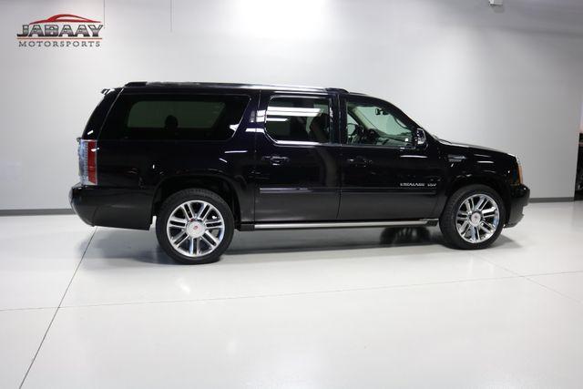 2014 Cadillac Escalade ESV Premium Merrillville, Indiana 46