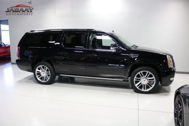 2014 Cadillac Escalade ESV Premium Merrillville, Indiana 48