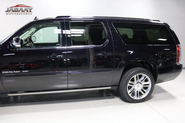 2014 Cadillac Escalade ESV Premium Merrillville, Indiana 38