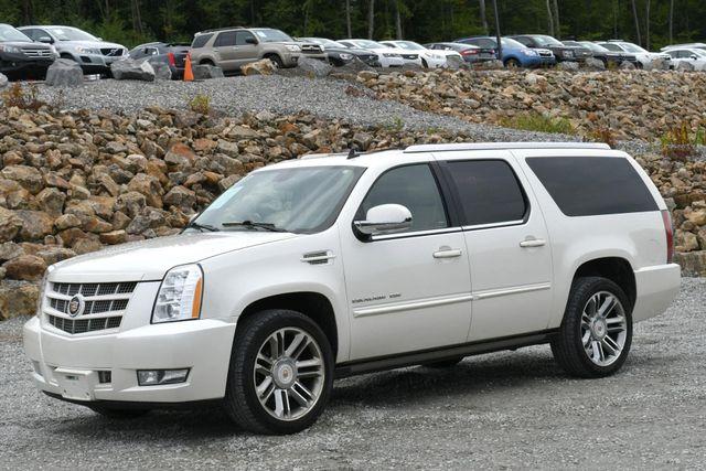 2014 Cadillac Escalade ESV Premium Naugatuck, Connecticut