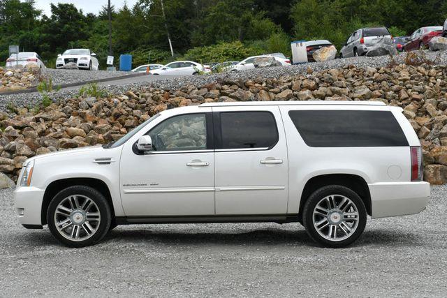 2014 Cadillac Escalade ESV Premium Naugatuck, Connecticut 1