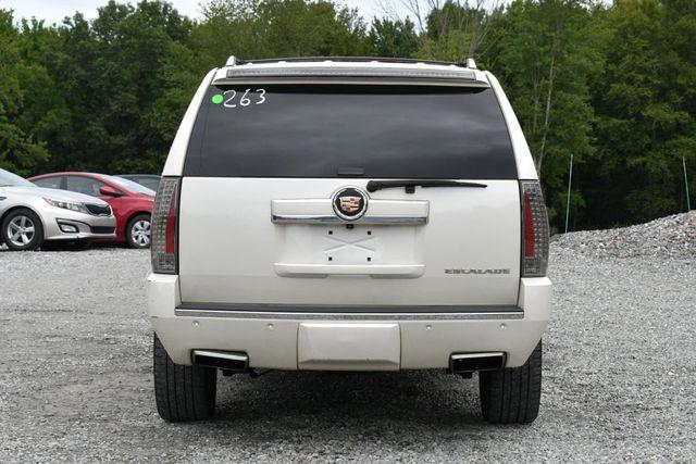 2014 Cadillac Escalade ESV Premium Naugatuck, Connecticut 3