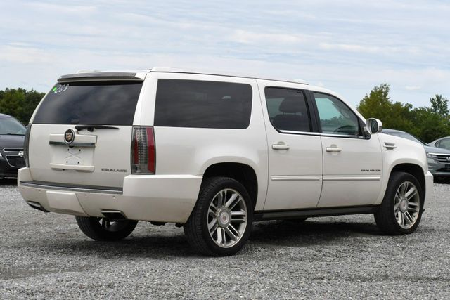 2014 Cadillac Escalade ESV Premium Naugatuck, Connecticut 4