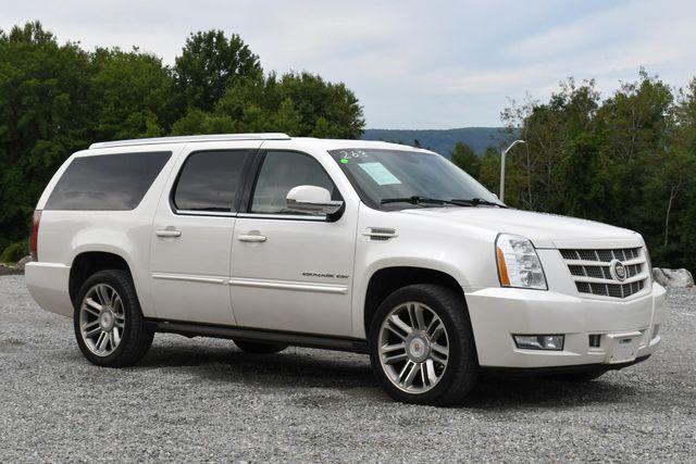 2014 Cadillac Escalade ESV Premium Naugatuck, Connecticut 6