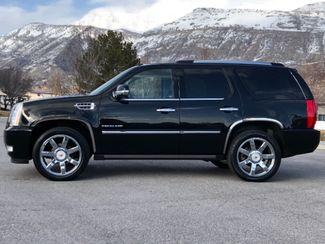 2014 Cadillac Escalade Luxury LINDON, UT 1